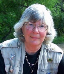 Karla Linn Merrifield - Author Photo