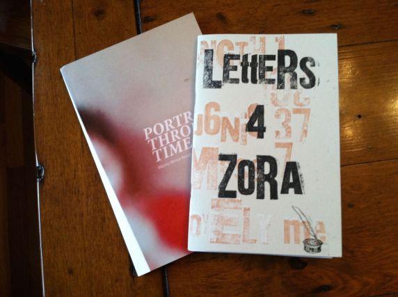Letters4ZoraPic
