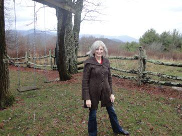 Beth Copeland