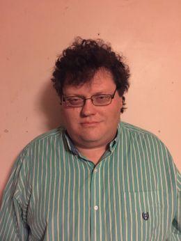 Joel Fry