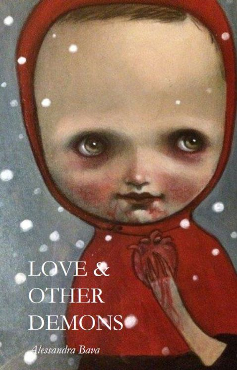 LOVE AND OTHER DEMONS