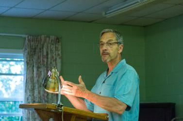 Bill Greenfield