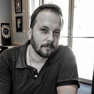 James Ehlers Headshot