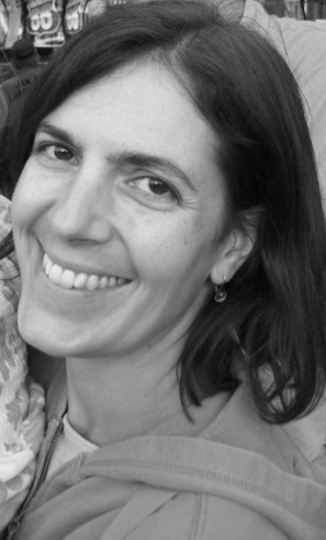 Rebecca Hart Olander Headshot