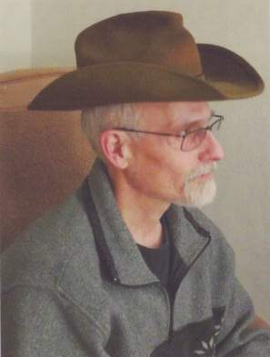 Rick Dinges Headshot