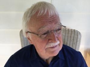 Ron Stottlemyer Headshot